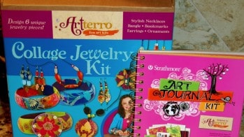 Eco-Friendly & Super Fun, Artterro Art Kits for Kids! Discount Code Inside