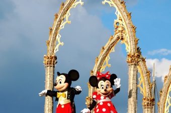 Do You Have to Plan Everything for a Disney Vacation?