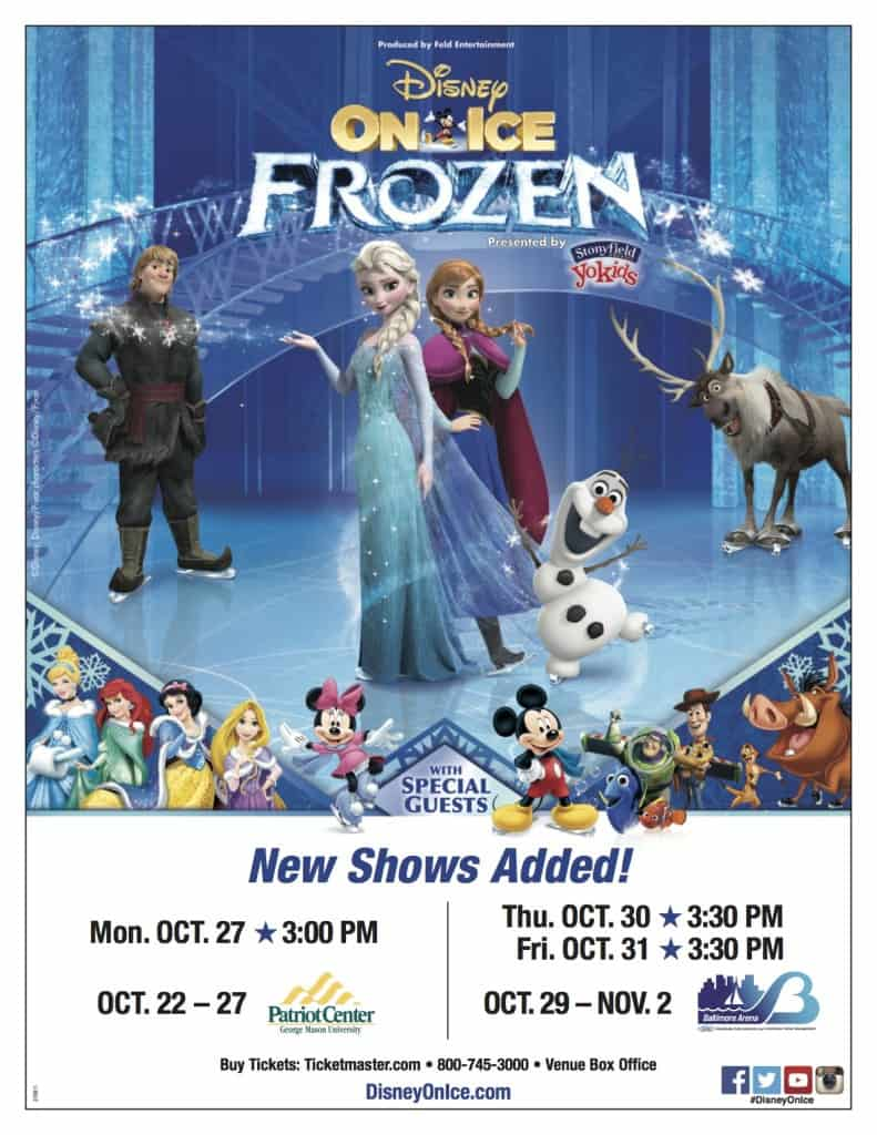 Feld Entertainment, Inc., the worldwide leader in producing live touring family entertainment, announces it will bring the Academy Award® winning and number one animated feature film of all time, Disney's Frozen, to a hometown near bestnfil5d.ga On Ice presents Frozen visits Detroit from Friday, October 19 to Sunday, October 21 for eight performances at Little Caesars Arena.
