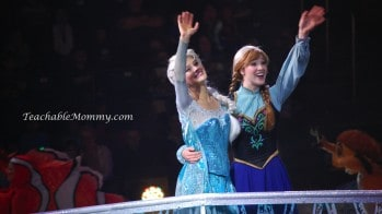 Disney On Ice presents Frozen! Perfect for the Frozen Fan in Your Home!