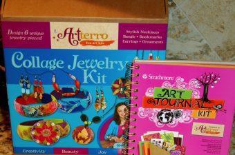 Eco-Friendly & Super Fun, Artterro Art Kits for Kids! Discount Code Inside