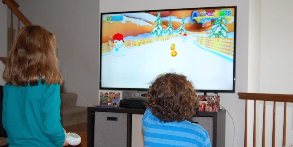 LeapFrog LeapTV, Top Toy of 2014, Top Gift of 2014, Gift Guide 2014, #LeapTV