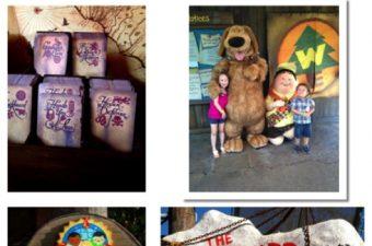 Hidden Magic for Kids at Walt Disney World