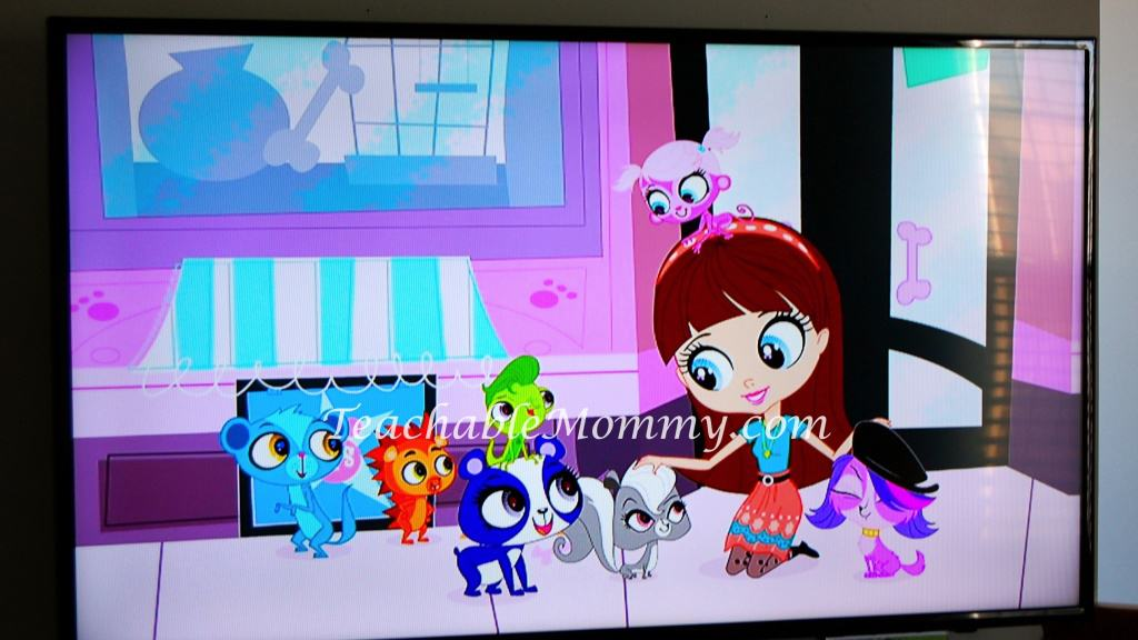 #LittlestPetShop #MC #sponsored