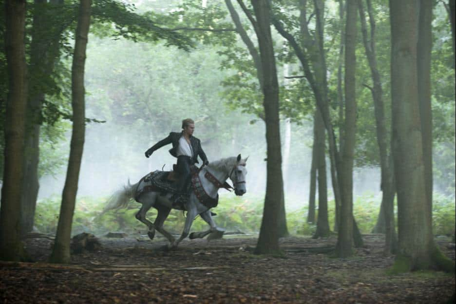 Into the Woods review, images, facts #IntoTheWoods