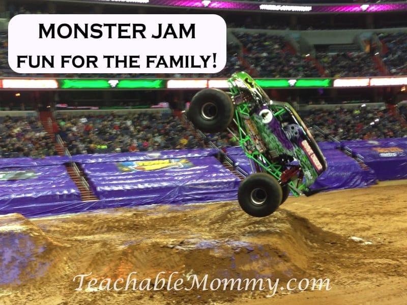 Monster Jam #MonsterJam #ffa