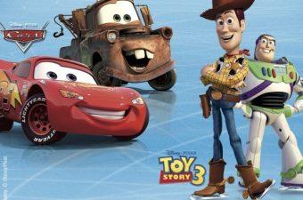 Disney On Ice presents Worlds of Fantasy Recap