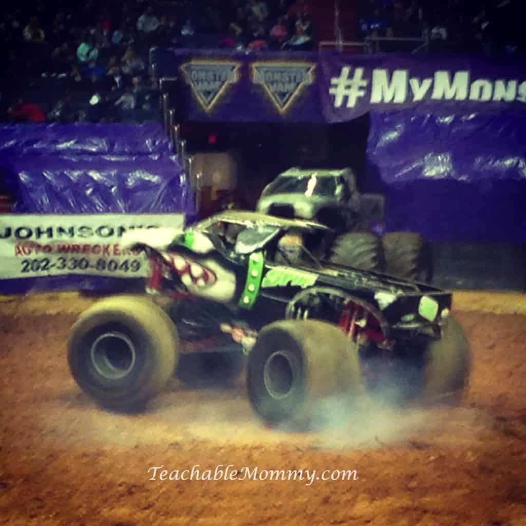 Monster Jam #MonsterJam #ffa