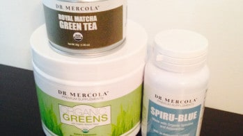 Get healthy with Mercola & Giveaway!