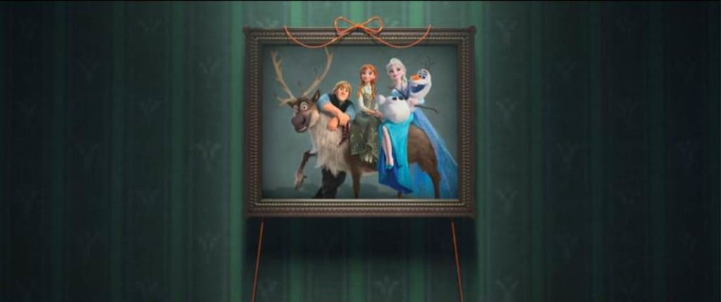 Frozen Fever Images, #FrozenFever,