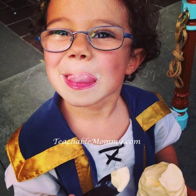 Dole Whip, Signs you are a big Disney Kid, #DisneySide #DisneySMMoms, #DisneyKids