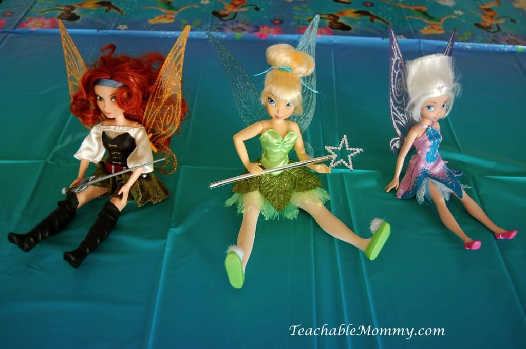 Tinkerbell Birthday Party, Tinkerbell Party, Tinkerbell party food, Tinkerbell Decorations, Pixie Hollow party