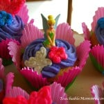 Host a TinkerBell Birthday Party