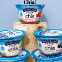 Spring Into Health with Stonyfield Greek and Chia Yogurt | #StonyfieldBlogger