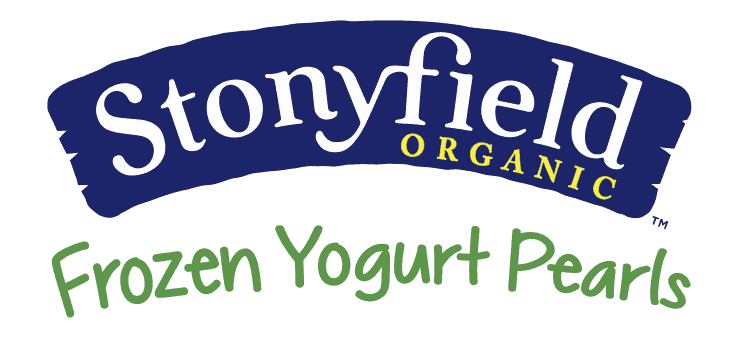 Stonyfield Frozen Yogurt Pearls