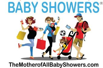 The Mother of All Baby Showers is Returning to the DC Area! Win Tickets! #MOABS