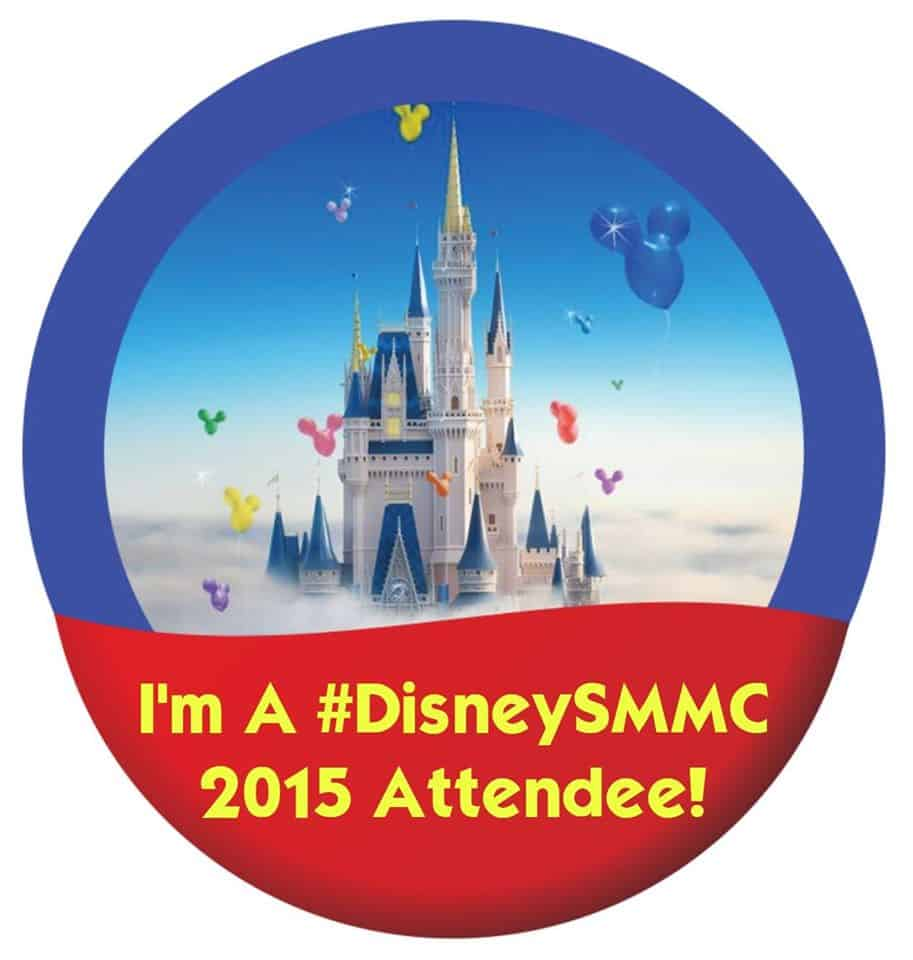 #DisneySMMC 2015