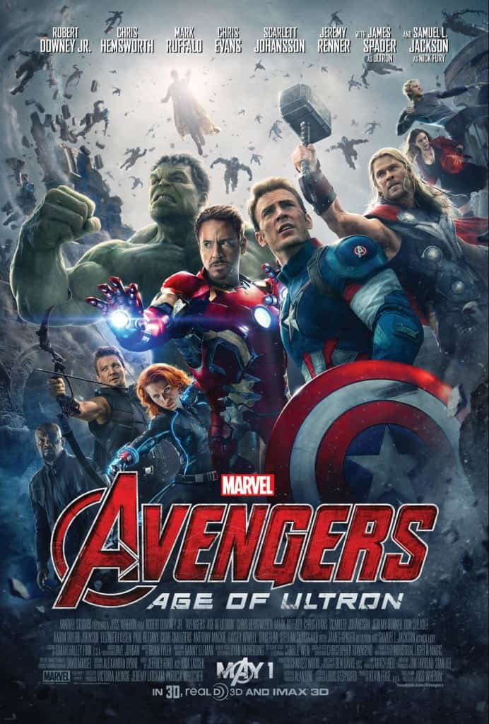 Avengers Age of Ultron review, free coloring sheets,