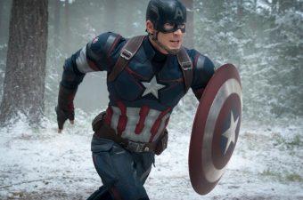 3 Reasons Why Captain America Is My Favorite Avenger #MarvelMondays
