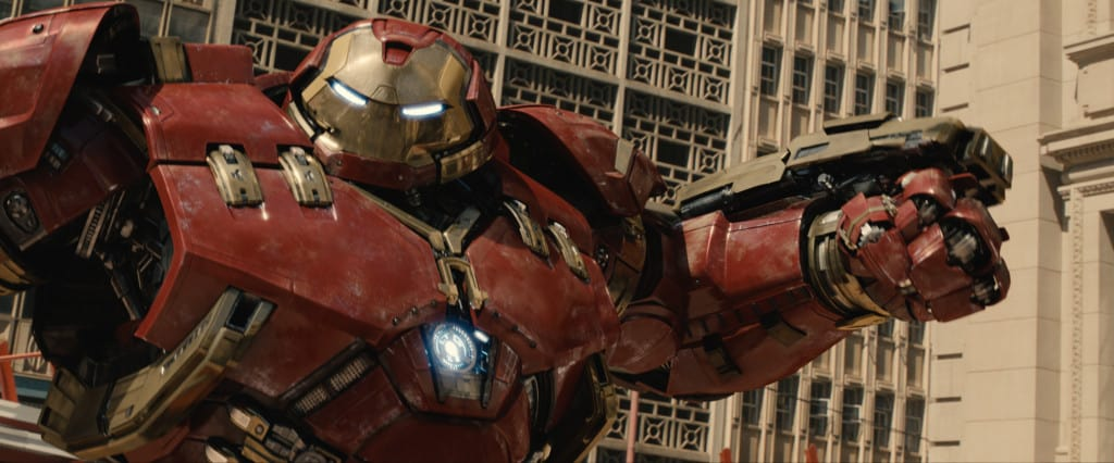 Avengers Age of Ultron review, free coloring sheets, Hulkbuster