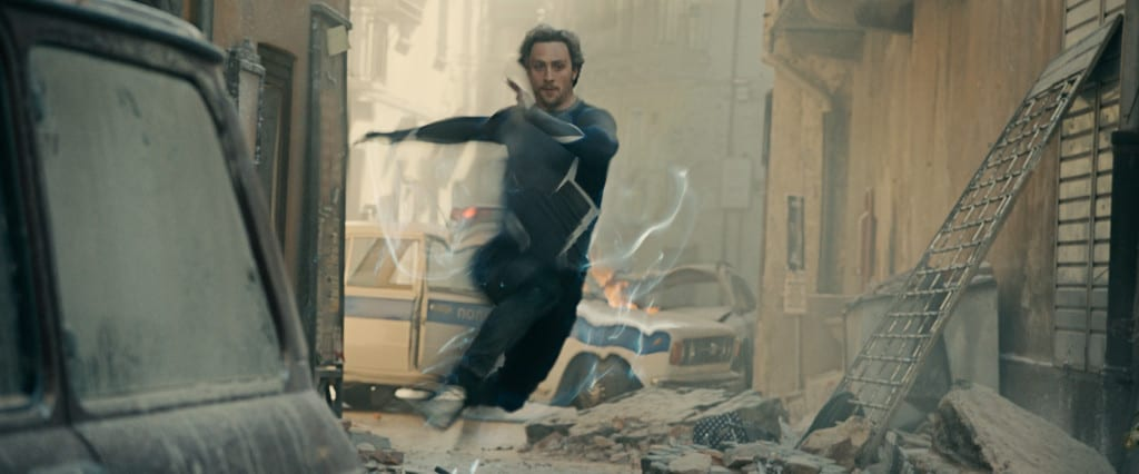 Avengers Age of Ultron review, free coloring sheets, Quicksilver