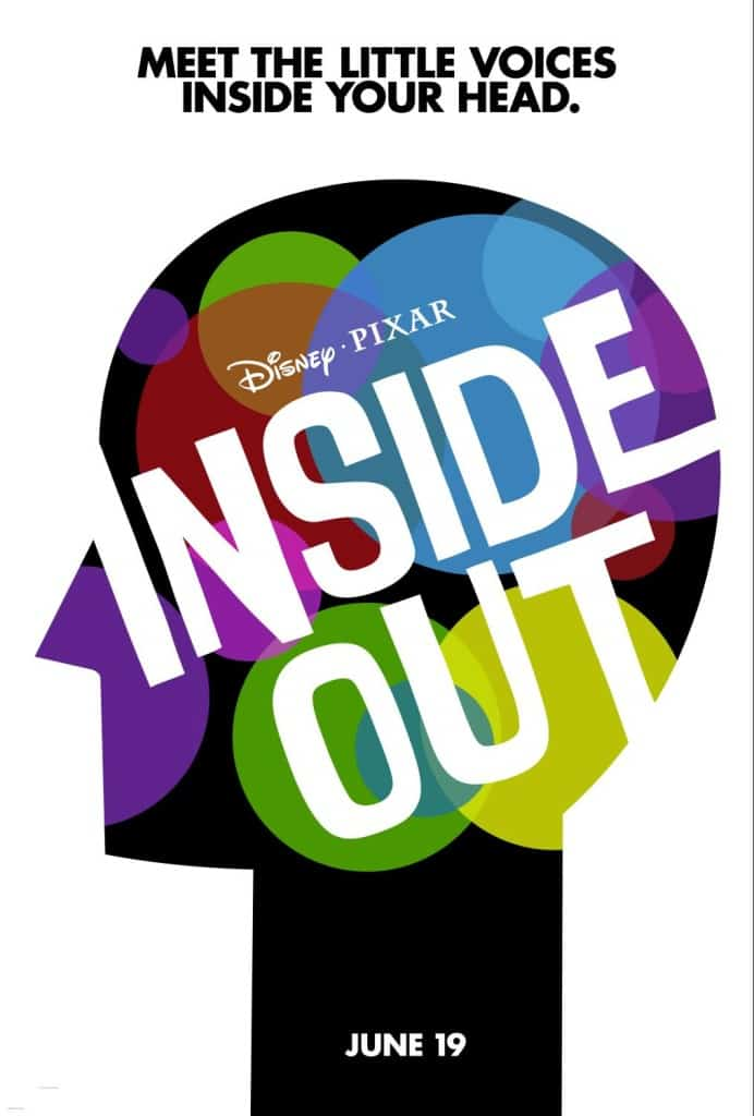 Inside Out free printables, Inside Out Activities
