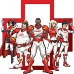 Medikidz Comic Book Launch