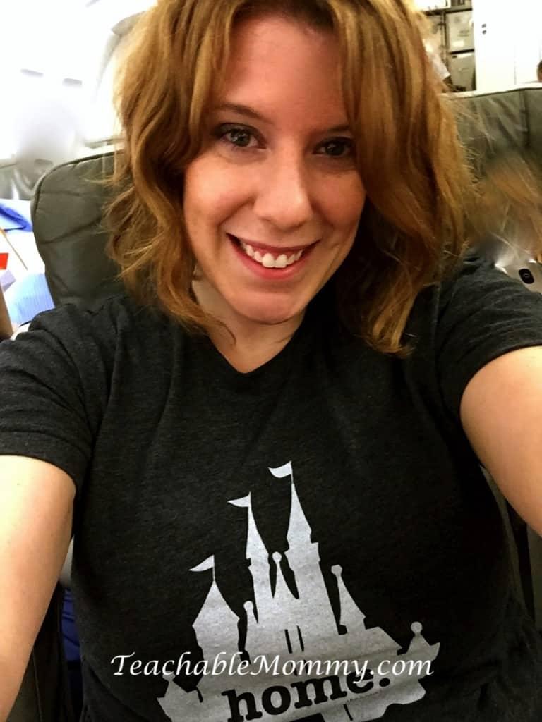 Disney Social Media Moms Celebration, #DisneySMMC, #DisneySide, Castle Home T