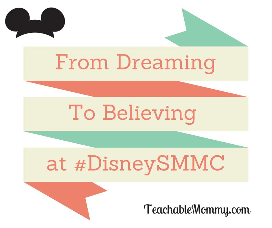 Disney Social Media Moms Celebration, #DisneySMMC, Walt Disney Quotes