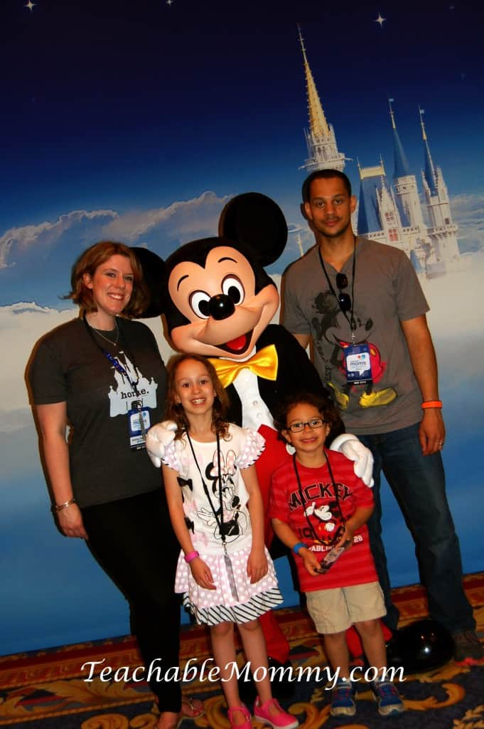 Disney Social Media Moms Celebration, #DisneySMMC, #DisneySide, Mickey Mouse