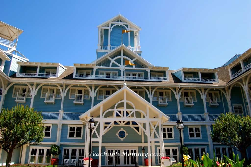 Disney Social Media Moms Celebration, #DisneySMMC, #DisneySide, Beach Club Resort