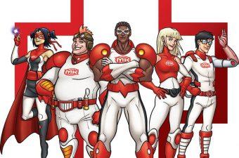 Medikidz Explain Asthma Comic Book Launch Free Event!