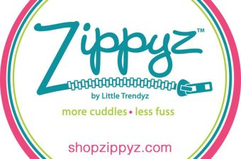 Zippyz Pajamas Are Changing the Way You Change Your Baby!