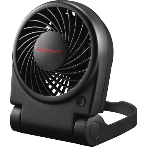 Turbo® on the Go! portable fan from Honeywell