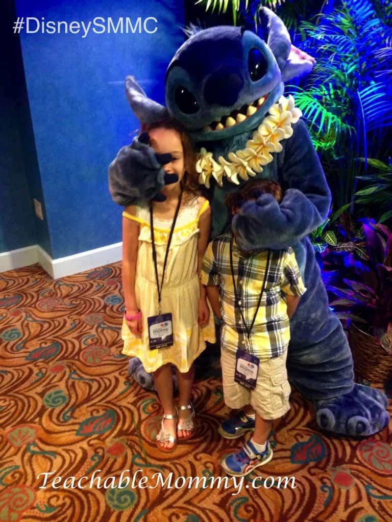 Stitch, #DisneySMMC