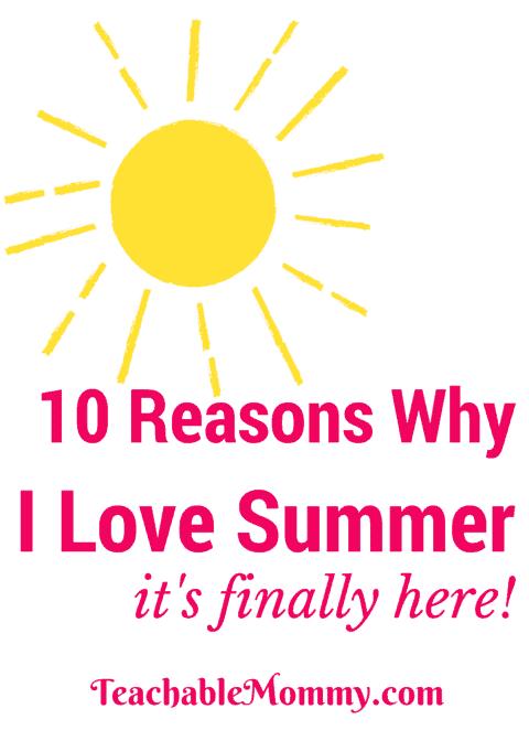 Summer Vacation Love
