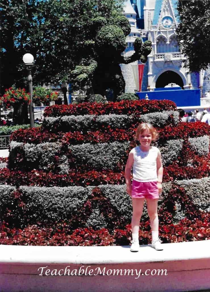Walt Disney World 1989, #WDIS4U, #DisneySMMC