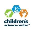 Children's Science Center in Fairfax Virginia