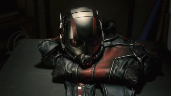 Ant-Man Packs Big Action and Fun! #AntMan