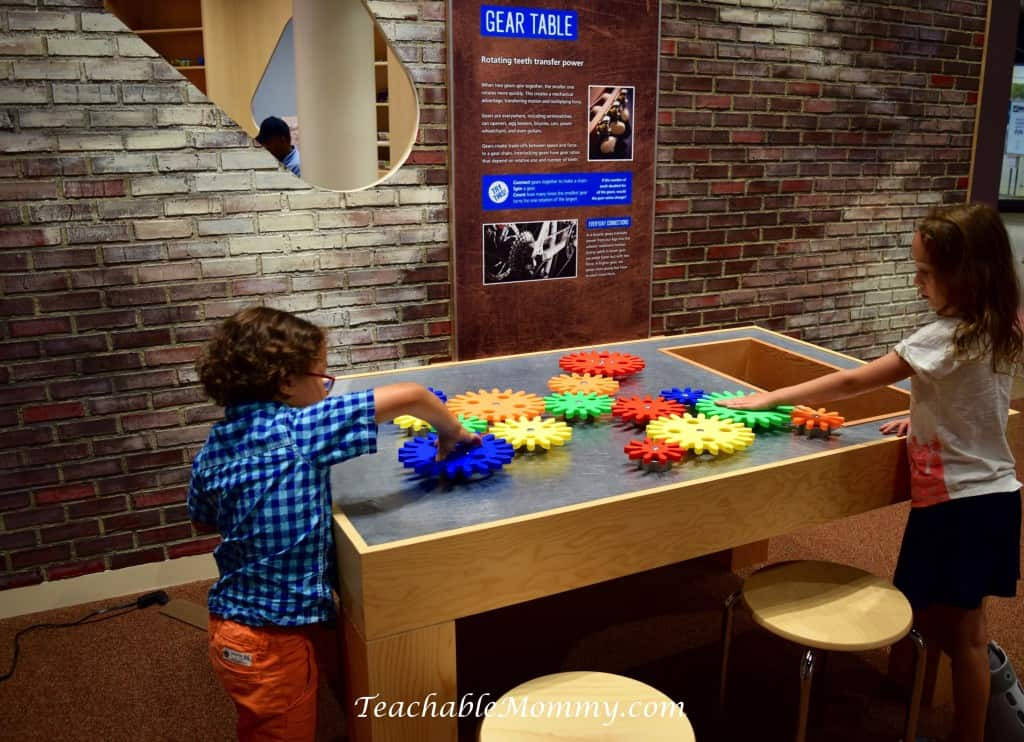 Children's Science Center Virginia
