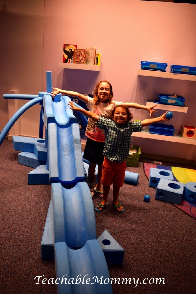 Children's Science Center Virginia