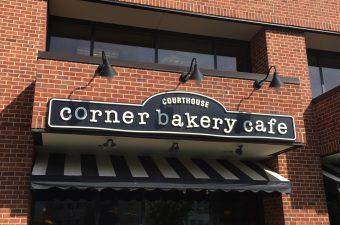 New Favorites at Corner Bakery!