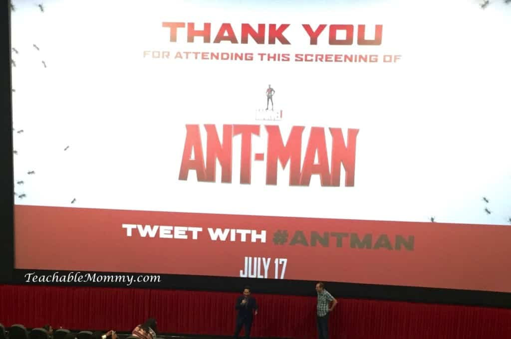Ant-Man movie review, Ant-Man movie stills, Paul Rudd, #AntMan