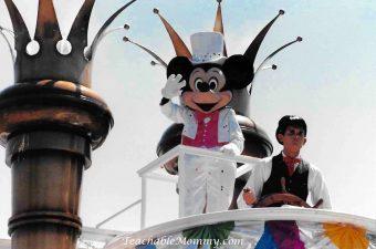 When Did It Start For You? #WDIS4U #DisneySMMC