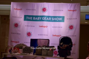 Bump Club Baby Gear and Interview with Jamie Grayson!