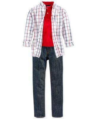 Macy's Back to School Event, Macy's Kid Fashion