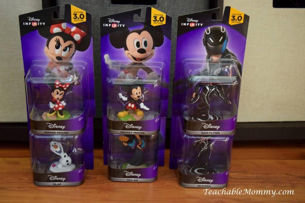 Disney Infinity 3.0, Star Wars Game, Star Wars Playset, Twilight of the Republic, #DisneyInfinity