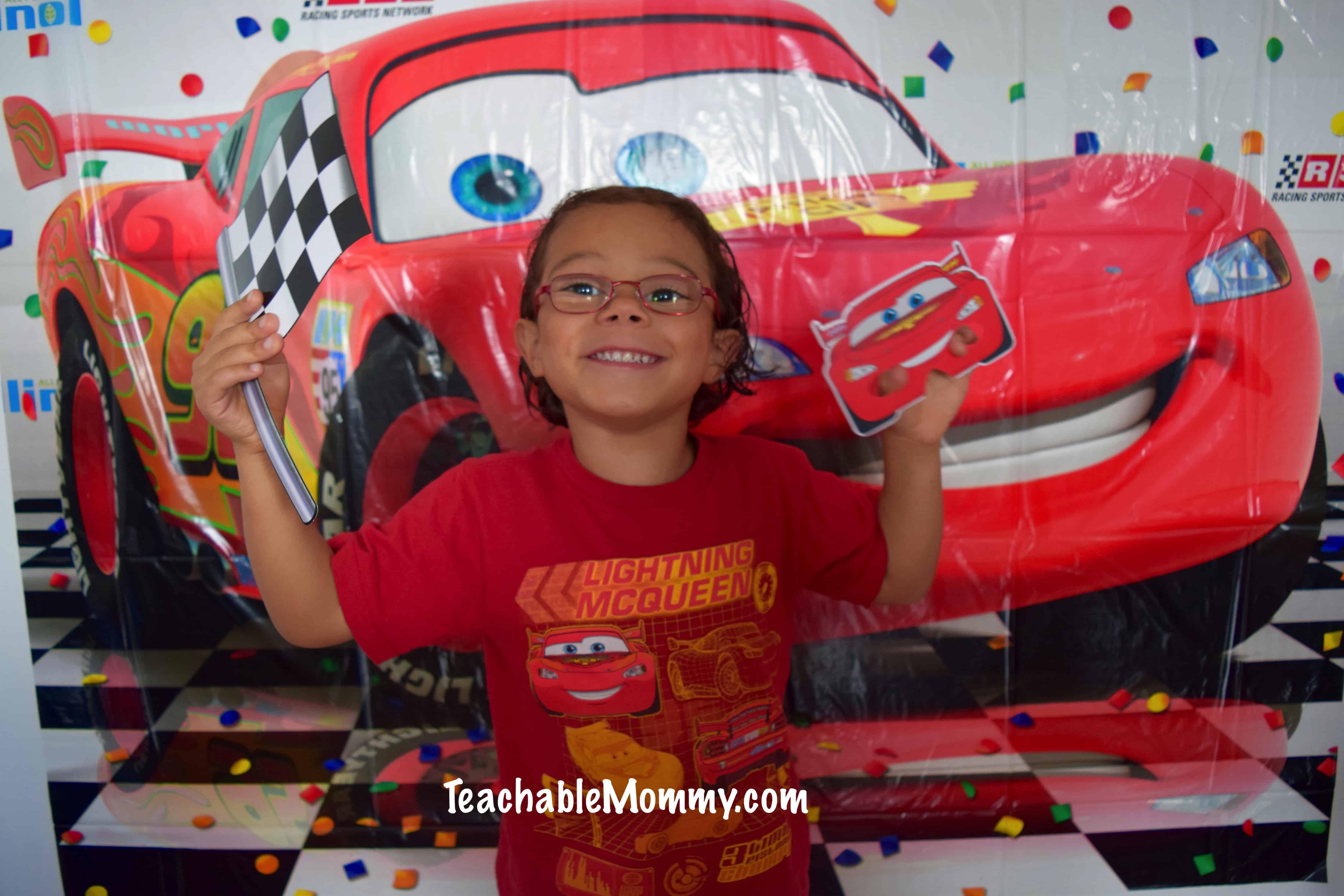 Cars and Planes Birthday Party Decorations and Games Teachable Mommy