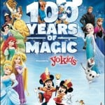 Win Tickets to Disney On Ice 100 Years of Magic, Disney On Ice, Mickey Mouse pumpkin carving, Disney On Ice Discount
