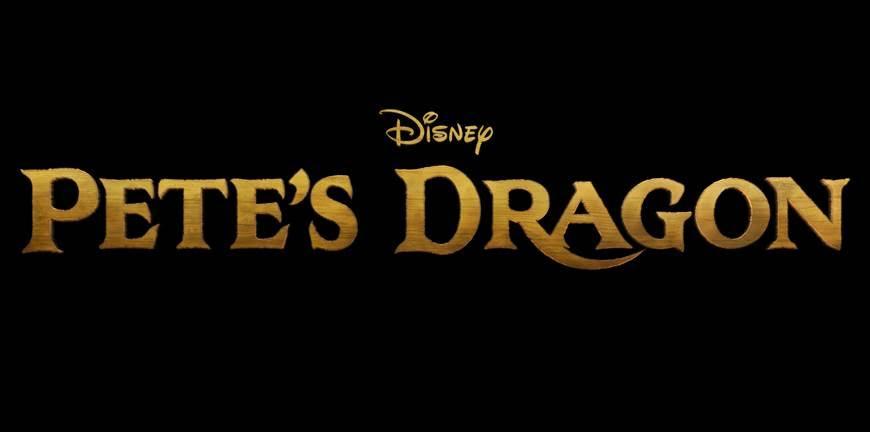 D23 Expo, #D23Expo, Pete's Dragon, #PetesDragon